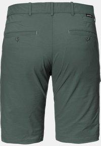 Schöffel - MATOLA M - Sports shorts - grün - 4