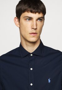 Polo Ralph Lauren - NATURAL - Overhemd - newport navy - 3