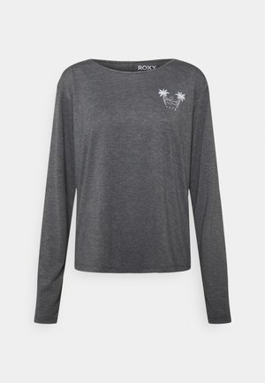MAGICAL - Long sleeved top - anthracite
