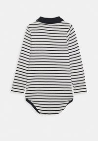 Petit Bateau - POLO - Body - marshmallow/smoking - 1