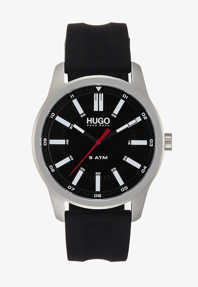 RISE - Uhr - black