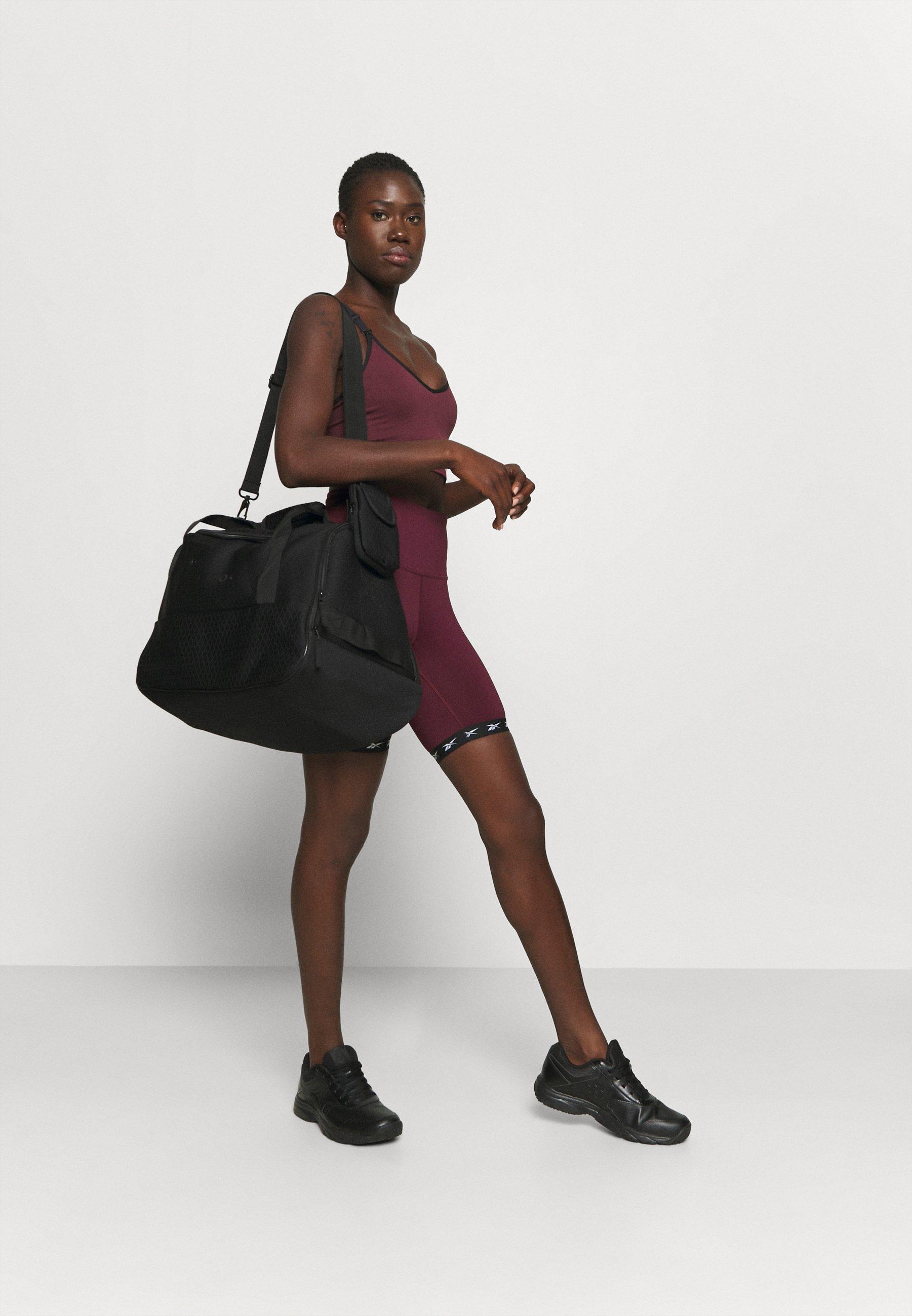 Women ROCK STAR DUFFLE BAG - Sports bag