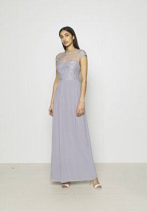 DREAM ON  - Vestido de fiesta - dusty blue