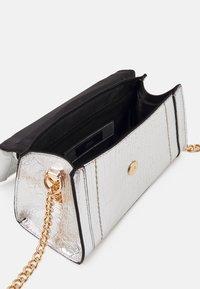 River Island - Handbag - silver-coloured - 2