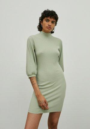 DANIKA - Shift dress - grün