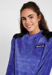 Ellesse - ANDRI - Sweatshirt - purple - 3