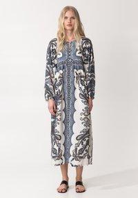 Indiska - Sukienka letnia - blue - 1