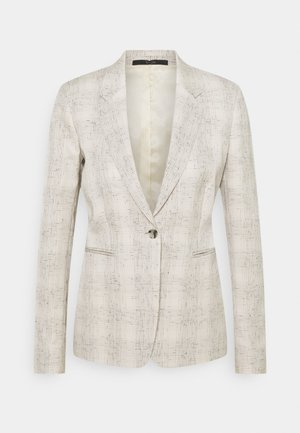 WOMENS JACKET - Blazer - beige