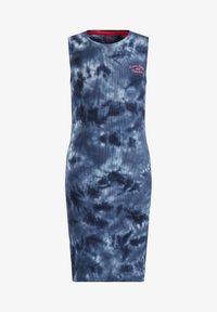 WE Fashion - Day dress - blue - 3