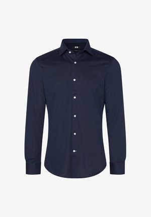 SLIM-FIT - Shirt - dark blue
