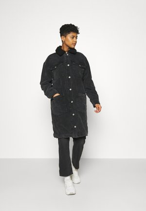 SIENNA JACKET - Short coat - black