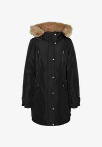 Vero Moda - Winter coat - black - 5