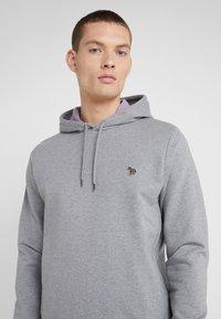 PS Paul Smith - Hoodie - grey - 4