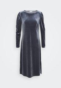 Saint Tropez - CALLIESZ LONG DRESS - Cocktail dress / Party dress - folkstone gray - 3