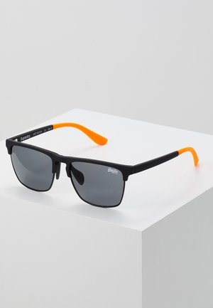 FIRA - Sunglasses - rubberised black