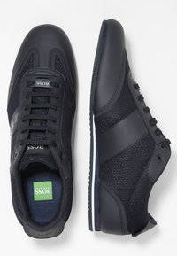BOSS - LIGHTER  - Sneaker low - blue - 1