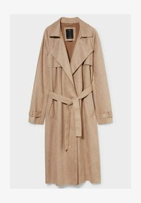 C&A - Trenchcoat - taupe - 3