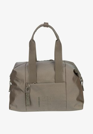 Holdall - taupe