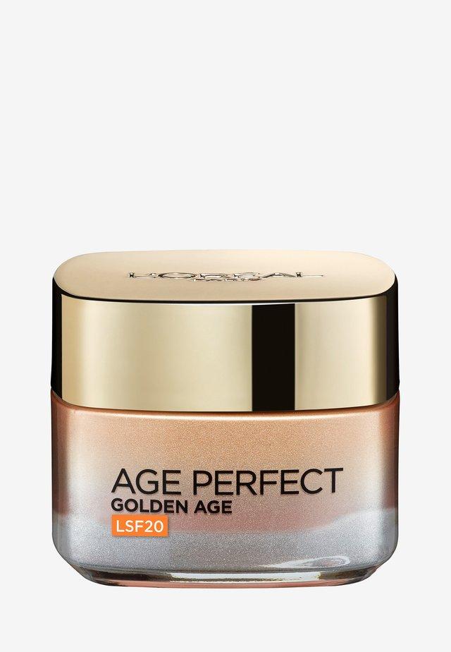 AGE PERFECT GOLDEN AGE DAY CREAM SPF20 50ML - Dagcreme - -
