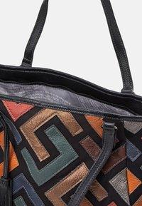 SURI FREY - CILLY - Tote bag - black - 2