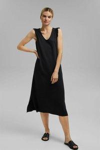 Esprit - Day dress - black - 0