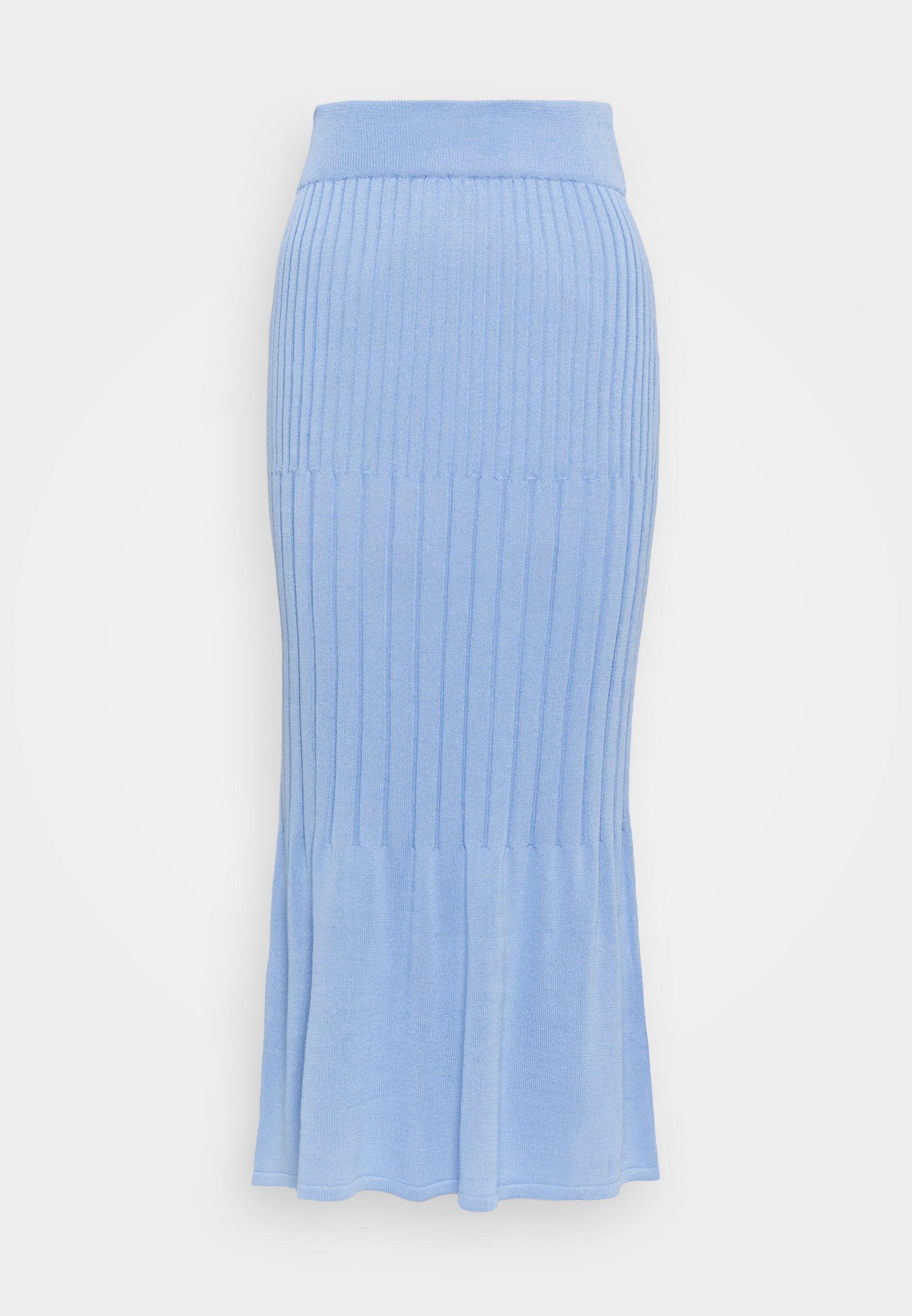 Femme FLARE OUT SKIRT - Jupe longue