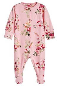 Next - 3PACK - Sleep suit - pink - 3