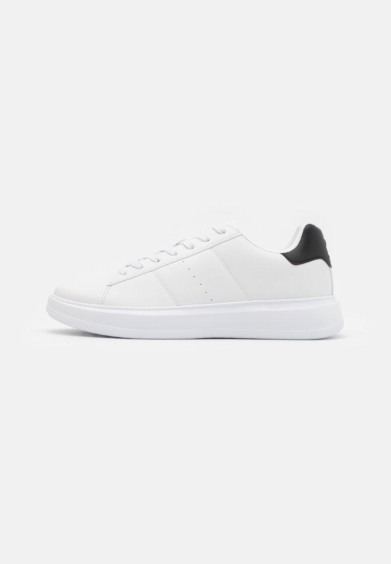 YOURTURN - UNISEX - Sneakers basse - white