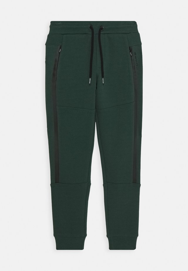 VALENTIJN - Tracksuit bottoms - dark green