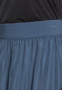 Saint Tropez - CORAL SKIRT - A-line skirt - china blue - 4