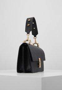 Gina Tricot - JONNA BAG - Handbag - black - 5