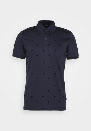 PASCAL - Polo shirt - dark blue