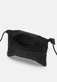 New Era - SACOCHE MINI SIDE BAG - Across body bag - black - 2