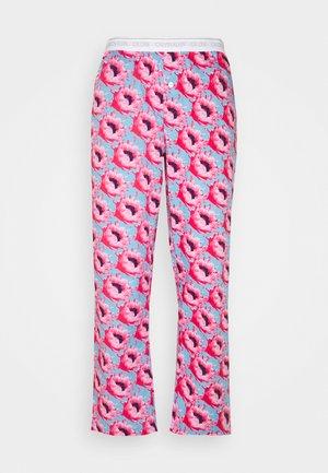 SLEEP PANT - Pyjama bottoms - pink smoothie