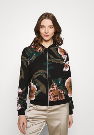 VMKATNISS - Bomber Jacket - black