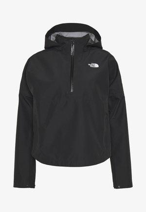 W ARQUE ACTIVE TRAIL FUTURELIGHT JACKET - Hardshell jacket - black