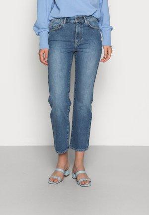 WERA VILDA - Skinny džíny - denim blue