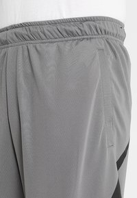 Nike Performance - DRY SHORT - Sports shorts - gunsmoke/black - 3