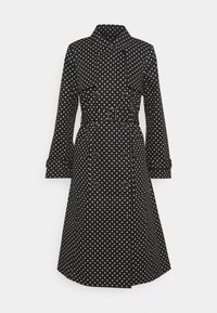 kate spade new york - DOT  - Trenchcoat - black - 0