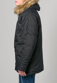 Alpha Industries - Parka - black - 2