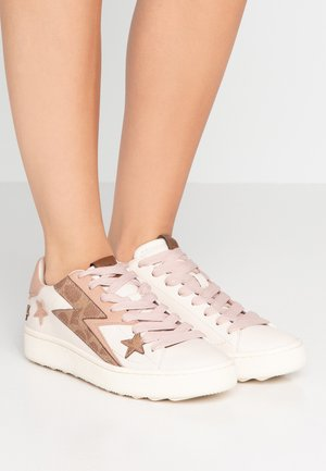 GLAM ROCK SIGNATURE TOP - Trainers - chalk/pale blush