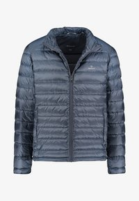 GANT - Down jacket - marine - 0