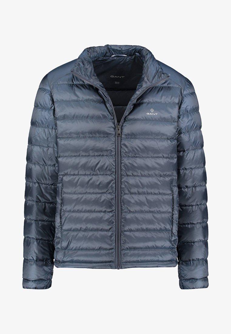 GANT - Down jacket - marine