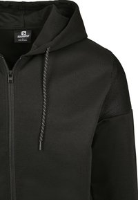 Southpole - Zip-up hoodie - black - 2