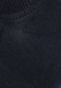 FALKE - ACTIVE BREEZE SNEAKER - Skarpety - navy blue melange - 1