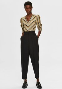 Selected Femme - Blouse - birch - 1