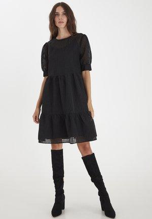 IXMITZI DR - Day dress - black