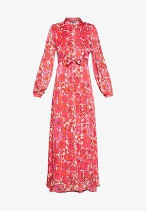 FRIEDA LONG DRESS - Maxi-jurk - flower curtain