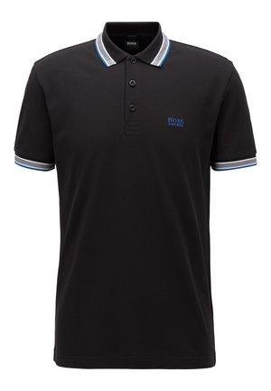 PADDY - Poloshirt - black