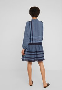 CECILIE copenhagen - CAROLYN - Day dress - navy - 2